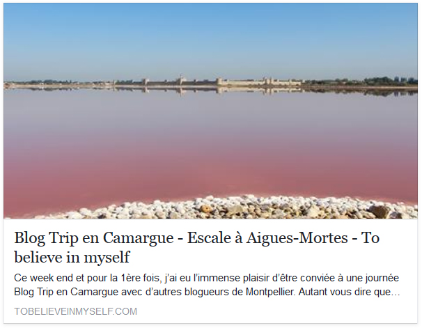 Blog Press Trip Aigues-Mortes   Com pote fd34c05fa73