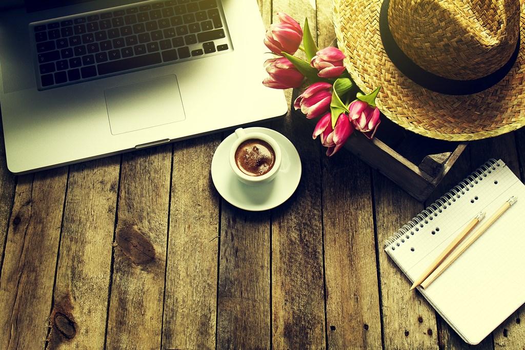4/ Blogs et réseaux sociaux