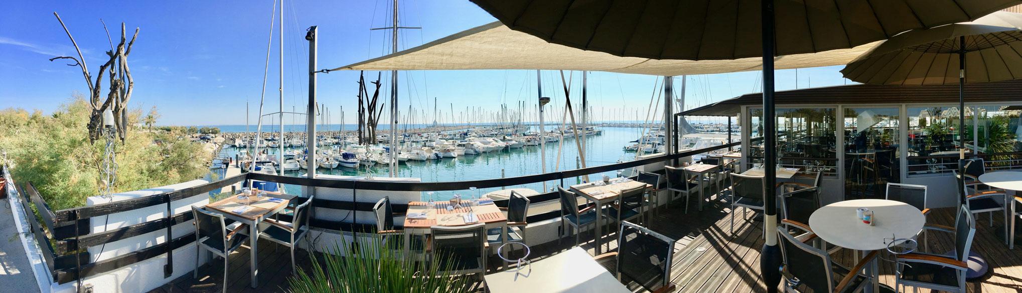 Les «Grandes Bouches» au Yacht Club