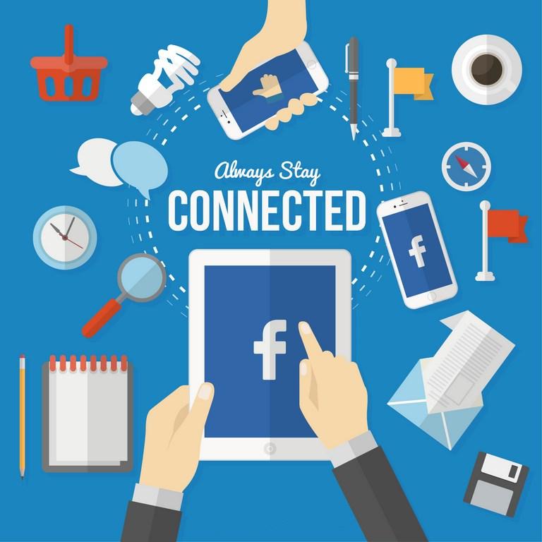 Chiffres Facebook – 2016